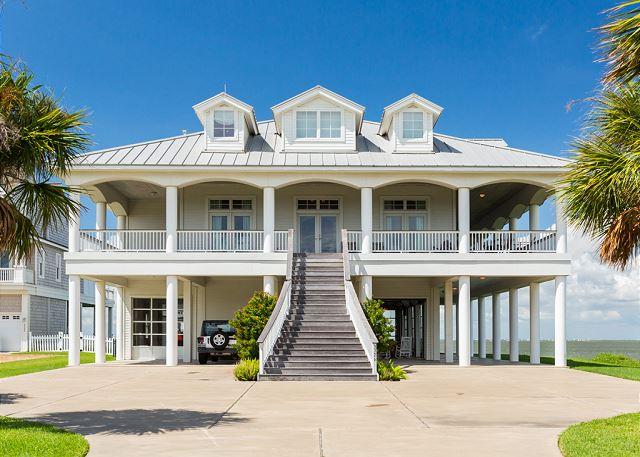 exceptional galveston  tx vacation rentals