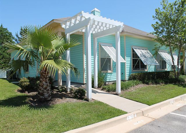 Orange Beach Pet Friendly 3 Bedroom - Orange Beach, Alabama
