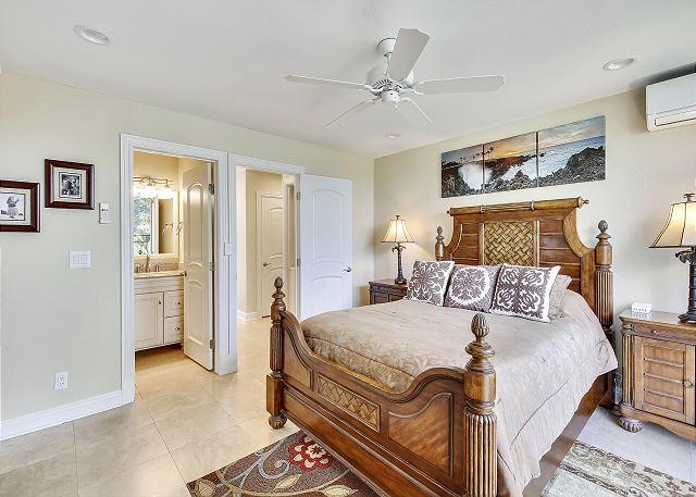 Main lFoor Bedroom