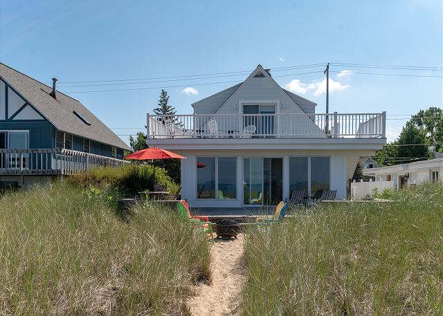 Welcome to Driftwood, your beautiful beach cottage