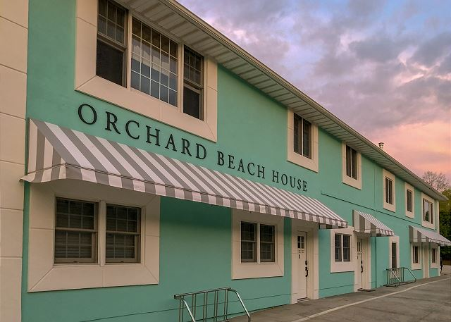 Orchard Beach House Unit 1