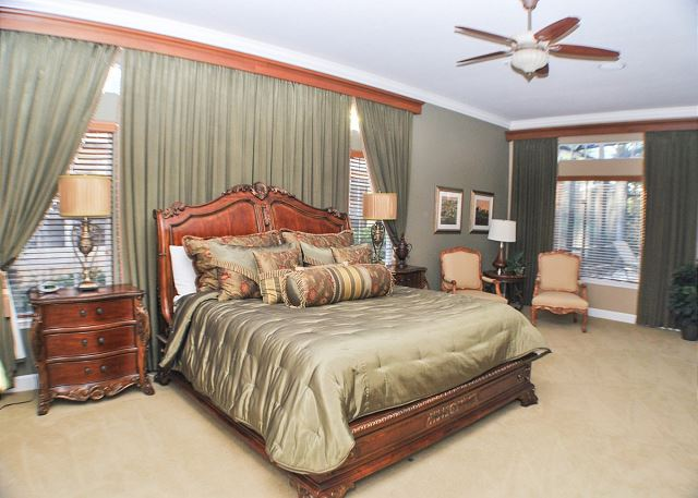 Davenport, FL United States - Crestwick Manor   Vacation 2 Florida