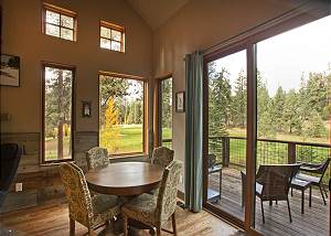Golf View Bungalow, Pet Friendly, Near Northstar