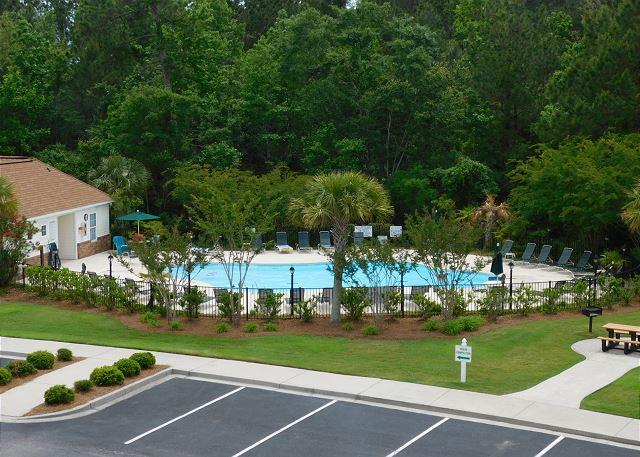 Arbor Trace Pool