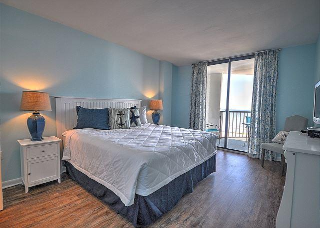 Crescent Sands D5 Master Bedroom Suite