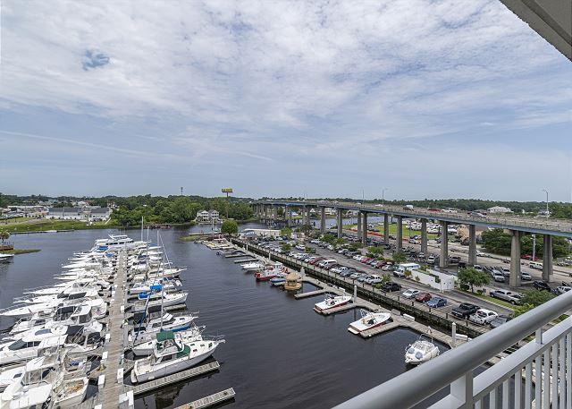 Views of Waterway