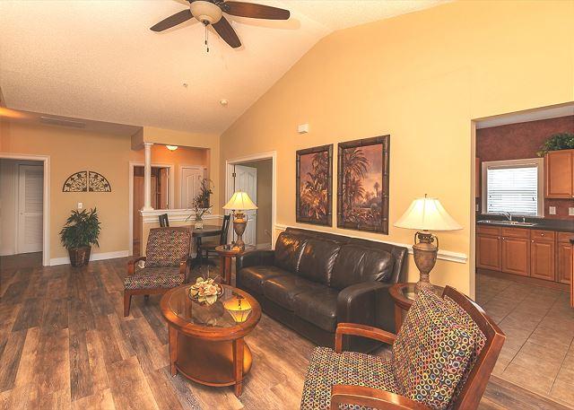 Havens #1132 Living Room