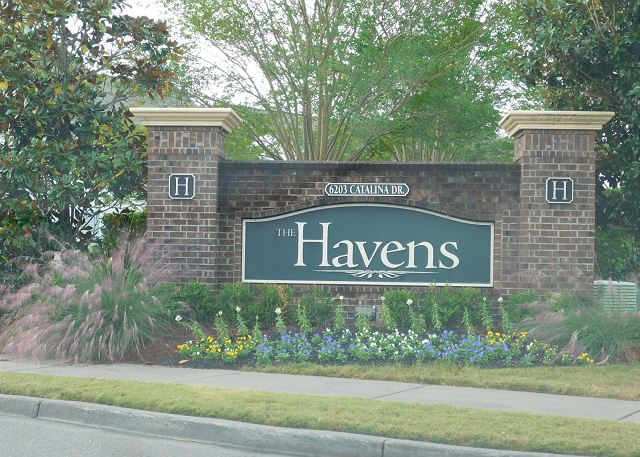 Havens Community in Barefoot Resorts