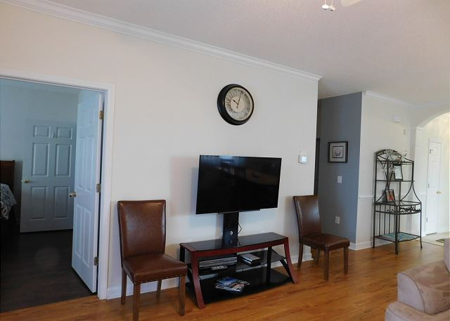 TV area in Living Room
