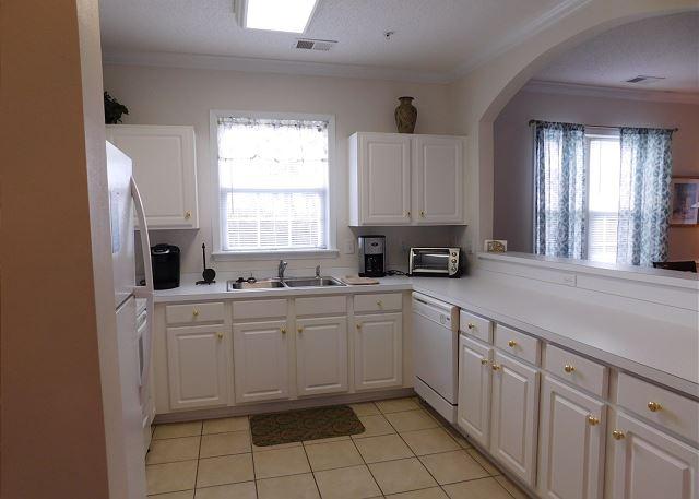 Havens #1811 Kitchen