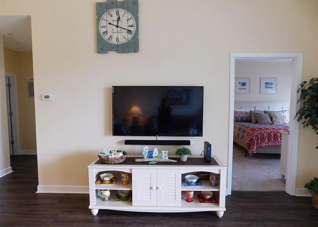 TV in LR