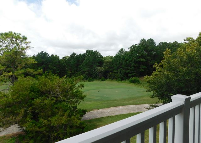 View of 9th Hole