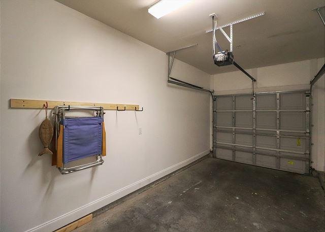 Garage for Havens 712