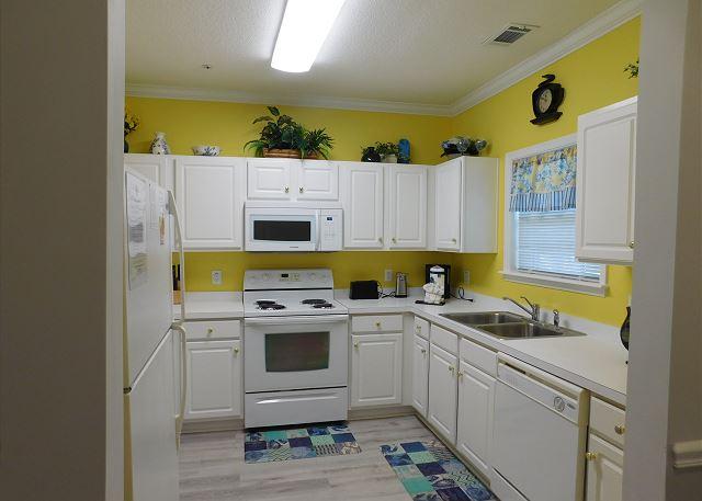 Ironwood 1112 Kitchen