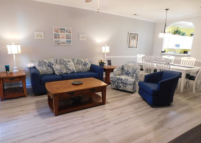 IW #1112  Living Room