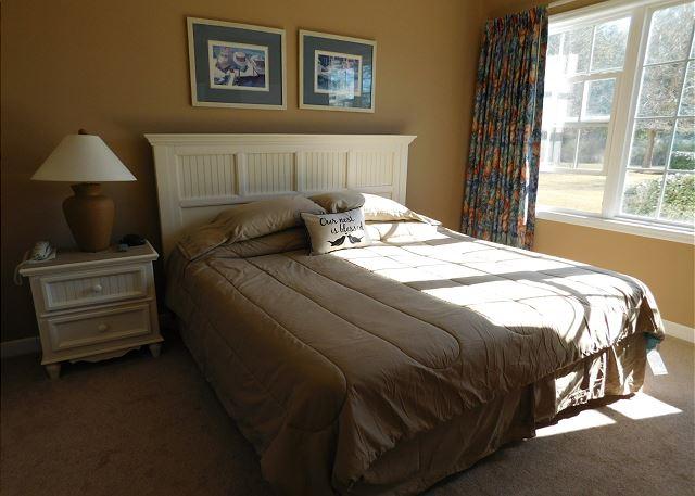 IW #1214  Master Bedroom
