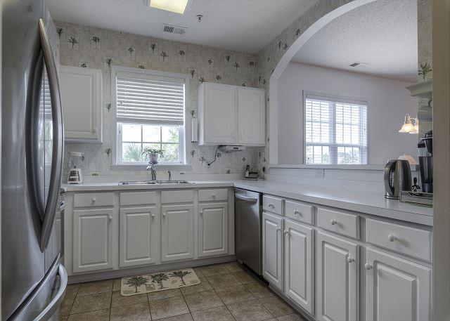 Ironwood #1721 -Kitchen