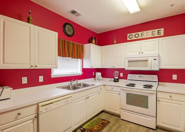 Kitchen at IW 833
