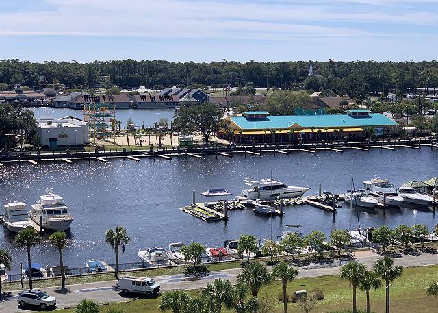 NT #1003 Waterway View