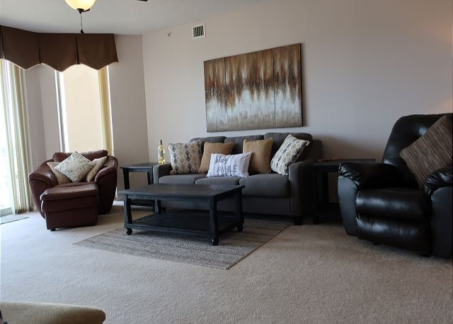 Living Room at NT 802