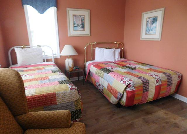 Bedroom 1 Area