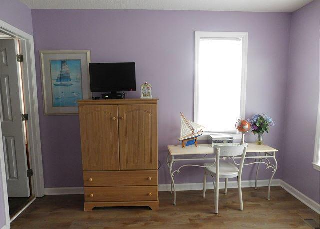Bedroom 2 TV