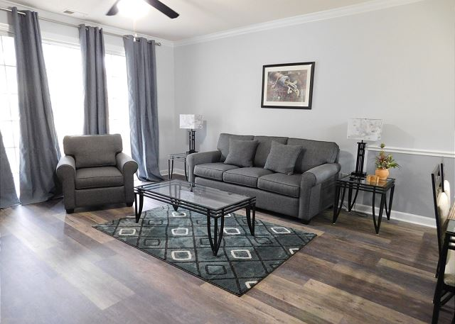 RC #113 Living Room