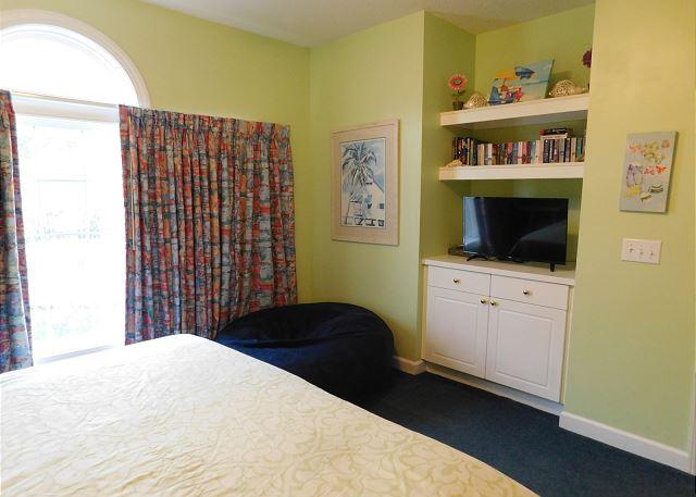 Master Bedroom TV