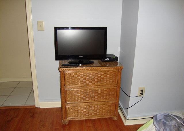 2nd BR TV