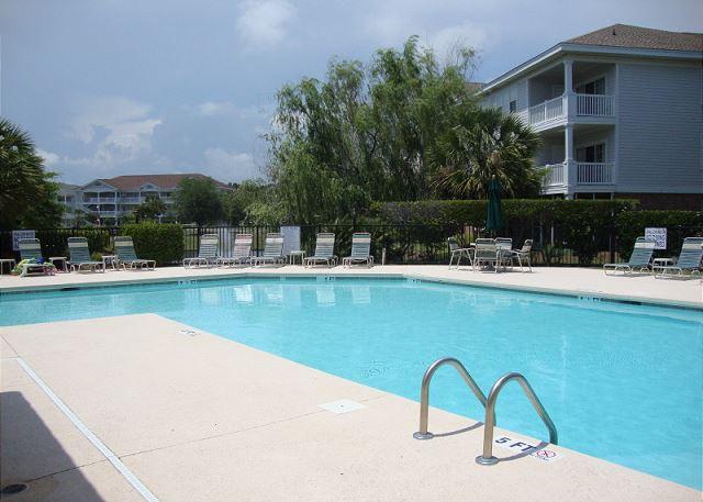 Pool at Wedgewood