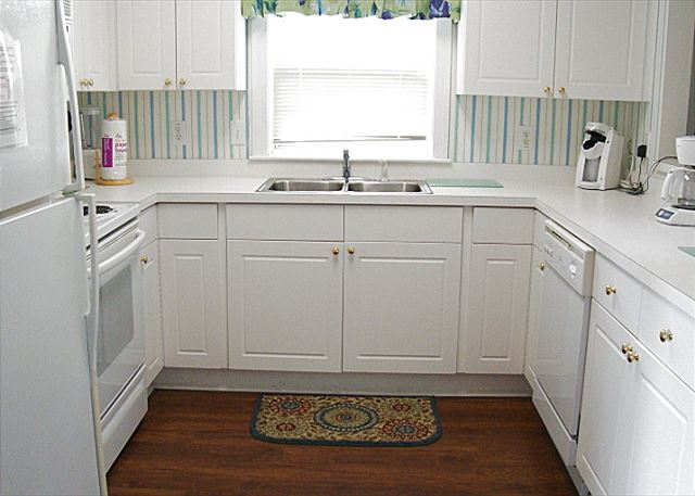 Kitchen in Wedgewood