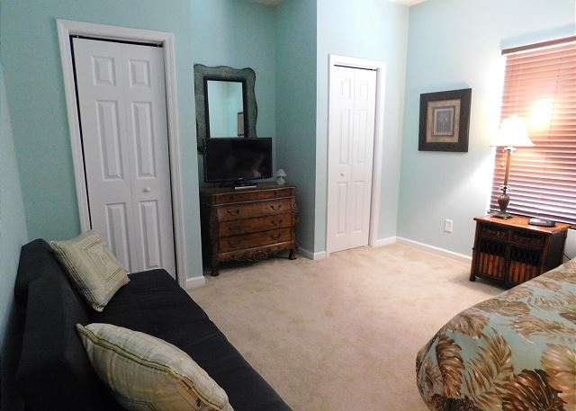 3rd BR TV Area