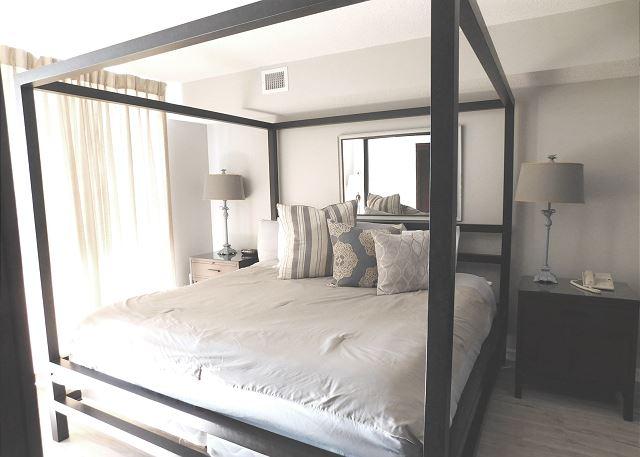 Waterfront Bedroom #2 King