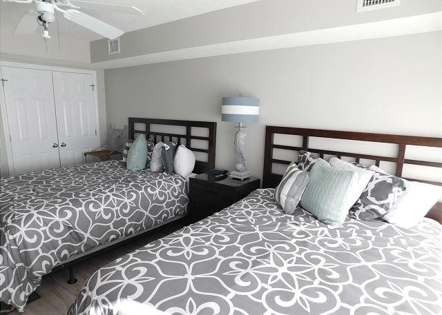 Waterfront Bedroom #1