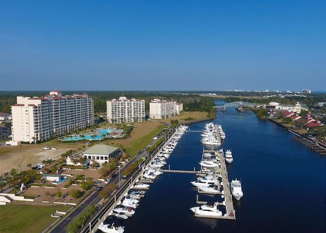 Waterway View