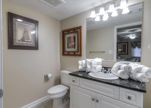 1st BR Bathroom