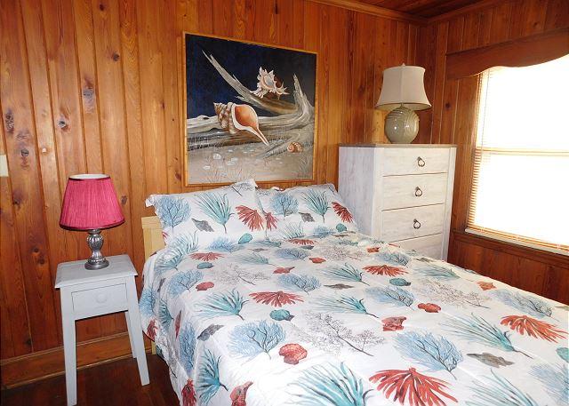 3rd BR Full Bed