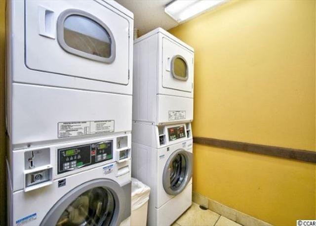 Laundry Facilties