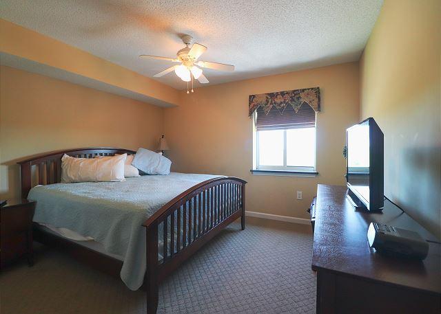 3rd Bedroom Area