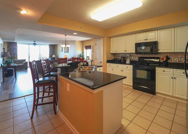 Kitchen in YC 1-1005