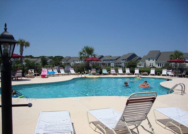 Pool at Egret Run