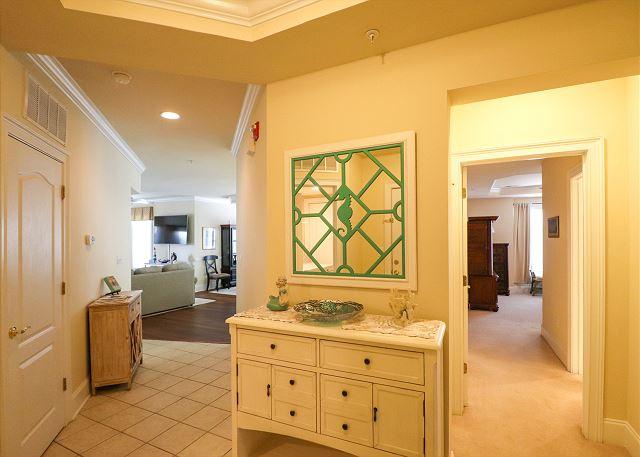 Foyer in Edgewater #238