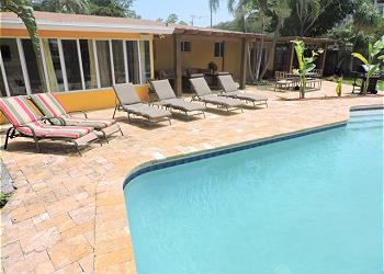 Hibiscus House Wilton Manors