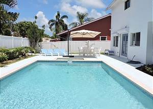 Blue Lagoon Spacious 4/2.5 for 12 Heated Pool Very Private