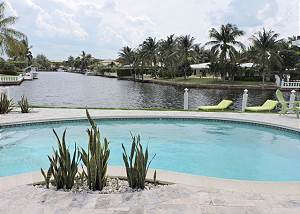 Casa Verde Waterfront 3/3 for 6 Pool