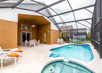 Peachy Orlando Rentals With Game Rooms Excellent Vacation Homes Home Interior And Landscaping Dextoversignezvosmurscom