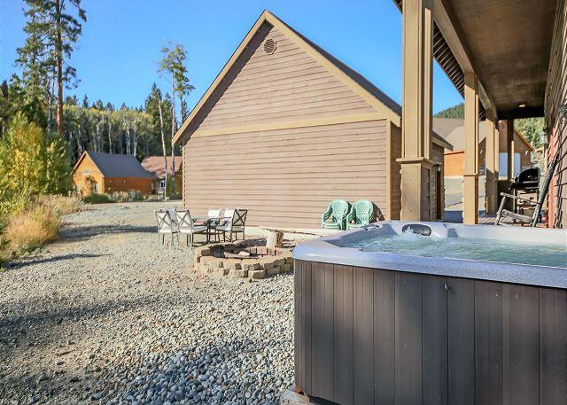 Wintergreen lodge vr 365 lake cle elum cle elum for Cle elum lake cabins
