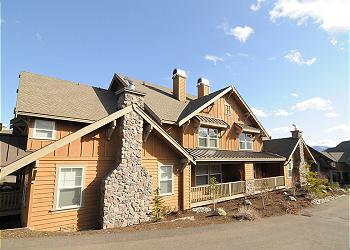 Cle Elum Townhouse rental - Exterior Photo