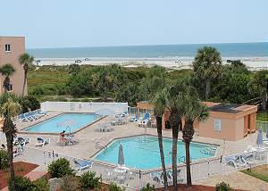 St Augustine Beach and Tennis Club, Unit 3