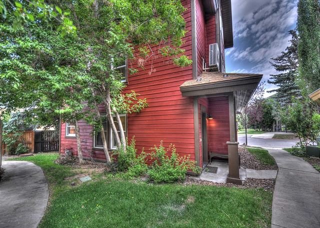 Cottages on the Park - Downtown - Park City Mountain Resort